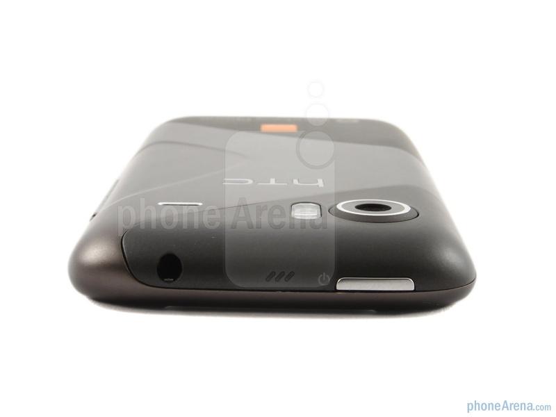 Верхняя панель HTC 7 Mozart