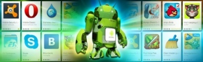 додатки на андроїд
