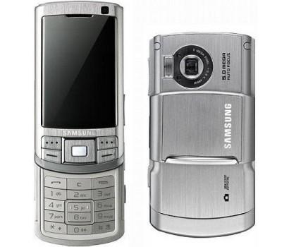 Сотовый телефон samsung sgh-g810 отзывы apple iphone 6 plus 128gb space gray купить