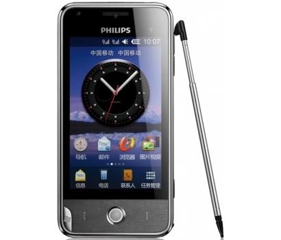 Мобильные телефоны и смартфоны philips