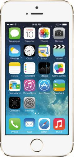 Айфон 5 с в натуральную величину